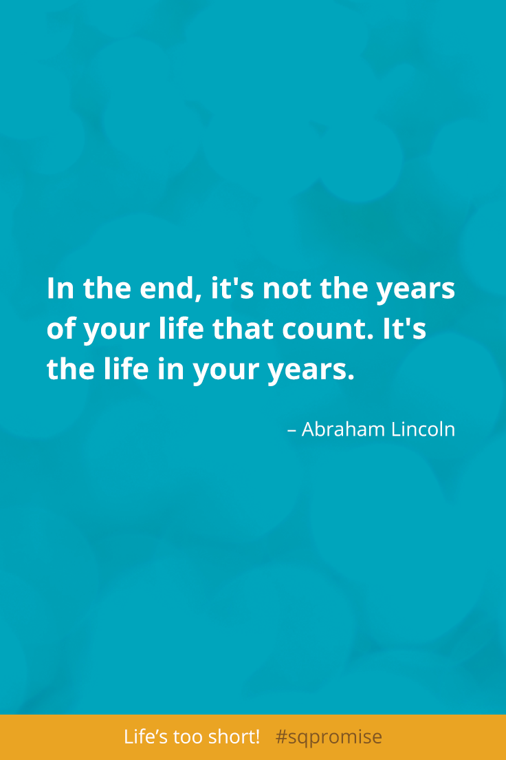 Select Quote Life Insurance Brilliant Enjoy Every Second Life Has To Give You #selectquote  Life