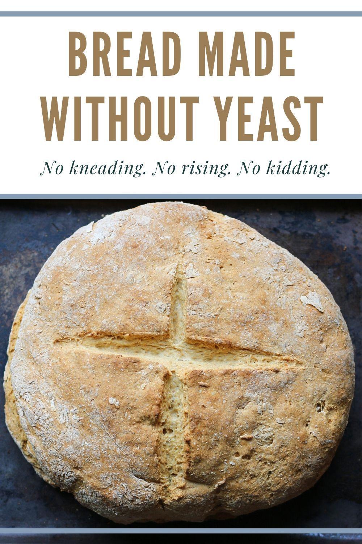 Irish Soda Bread Recipe In 2020 With Images Bread Recipes