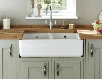 Ceramic Kitchen Sink White Ceramic Double Sink Ikea Ceramic Kitchen Sink Review Ceramic Kitchen Sinks Ceramic Kitchen Wood Kitchen Cabinets