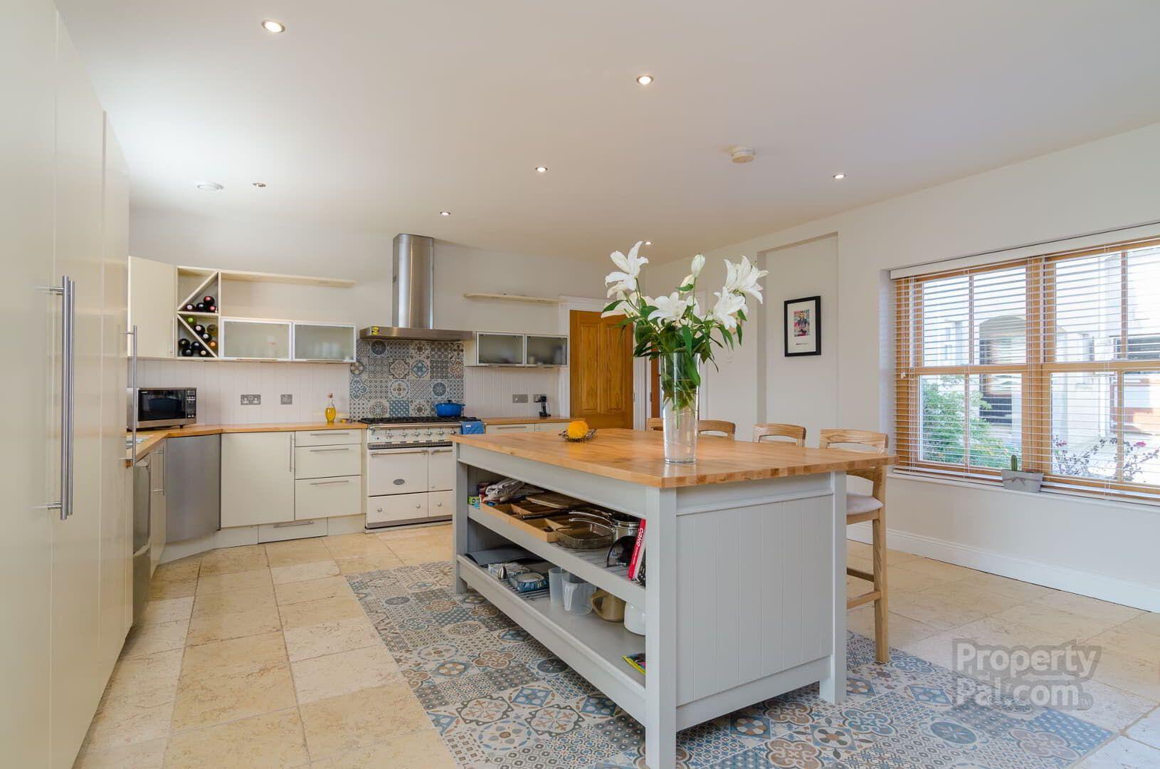 84A Ballystockart Road, Comber kitchen Kitchen, Home