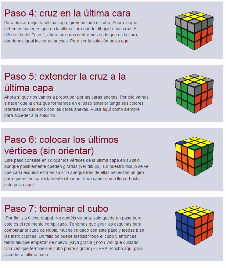 Imagen Publicada Por Kuakman Arg En 2021 Resolver Cubo De Rubik Cubo Rubik Armar Cubo Rubik
