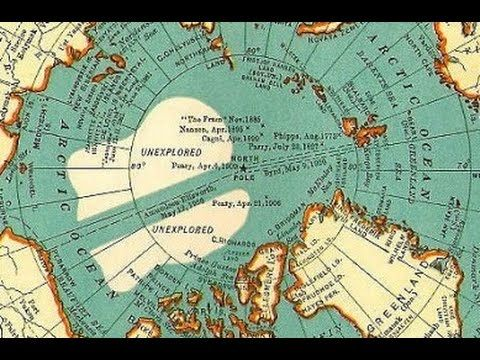 Top Secret North Pole Arctic Circle, Landmass Or Ocean? Olaf - best of videohive world map earth zoom free download