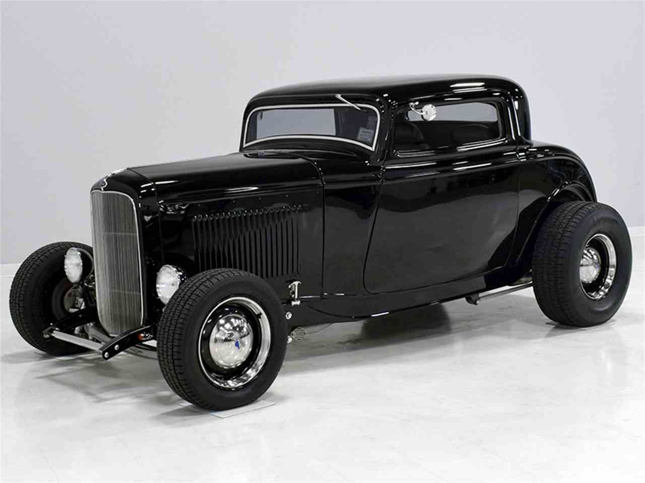 1932 3-Window Coupe for sale | Listing ID: CC-1040393 | ClassicCars ...
