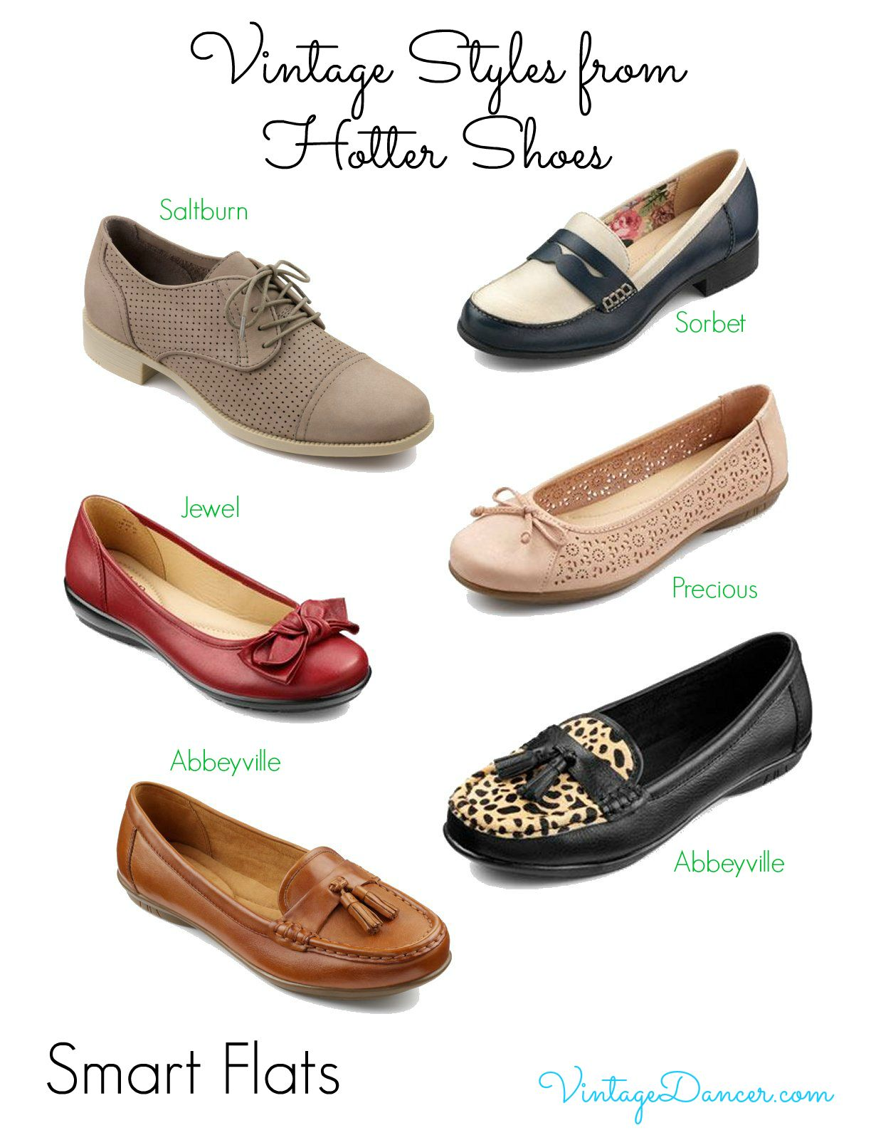 Vintage inspired shoes, Shoe style, Hot