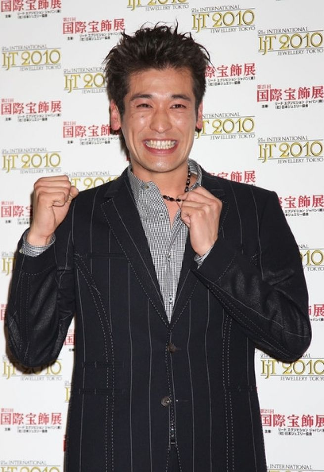 The Gist: Dorama News!