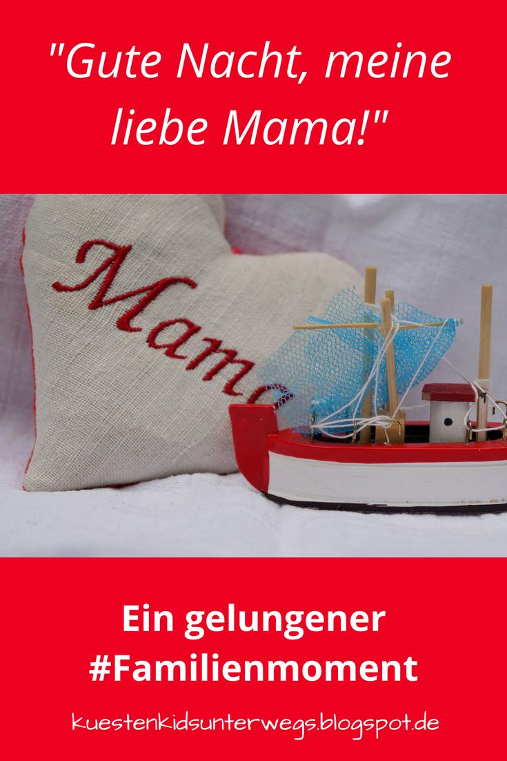 Familienmoment Nr 44 Gute Nacht Meine Liebe Mama Liebe Mama Geschenke Für Kleinkinder Spielzeug Für Kleinkinder
