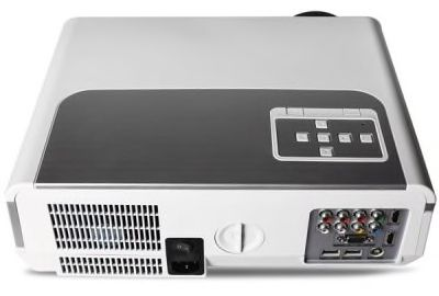 Lm Mobili ~ Hd home theater lm led projector innovative mobile