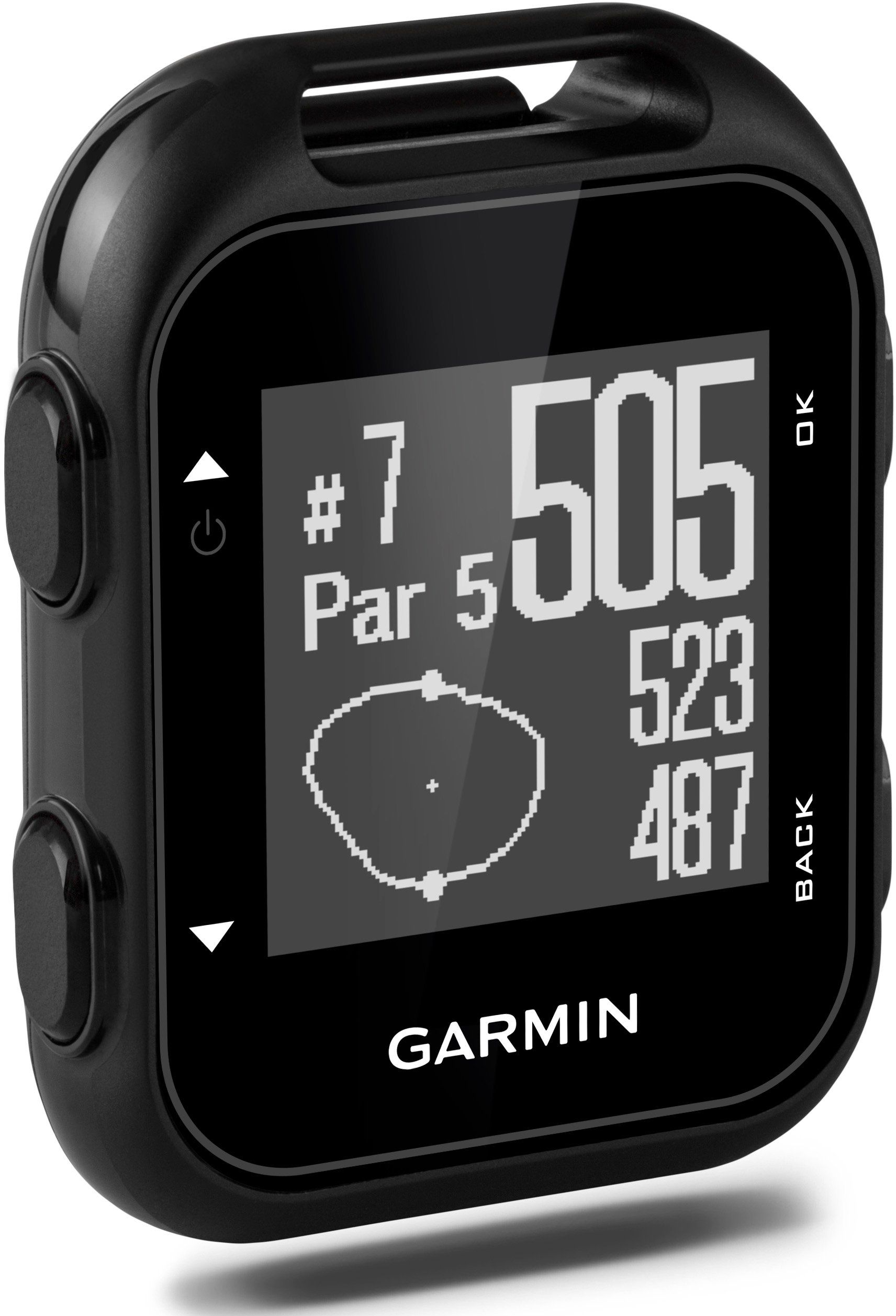 Garmin 0100195900 Approach G10 Handheld Golf GPS ** Would