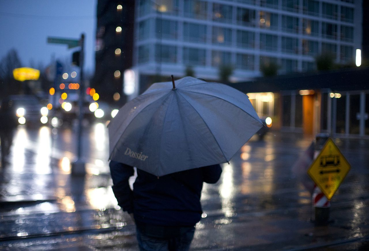 Umbrella causes over 3,000 customers to lose power in