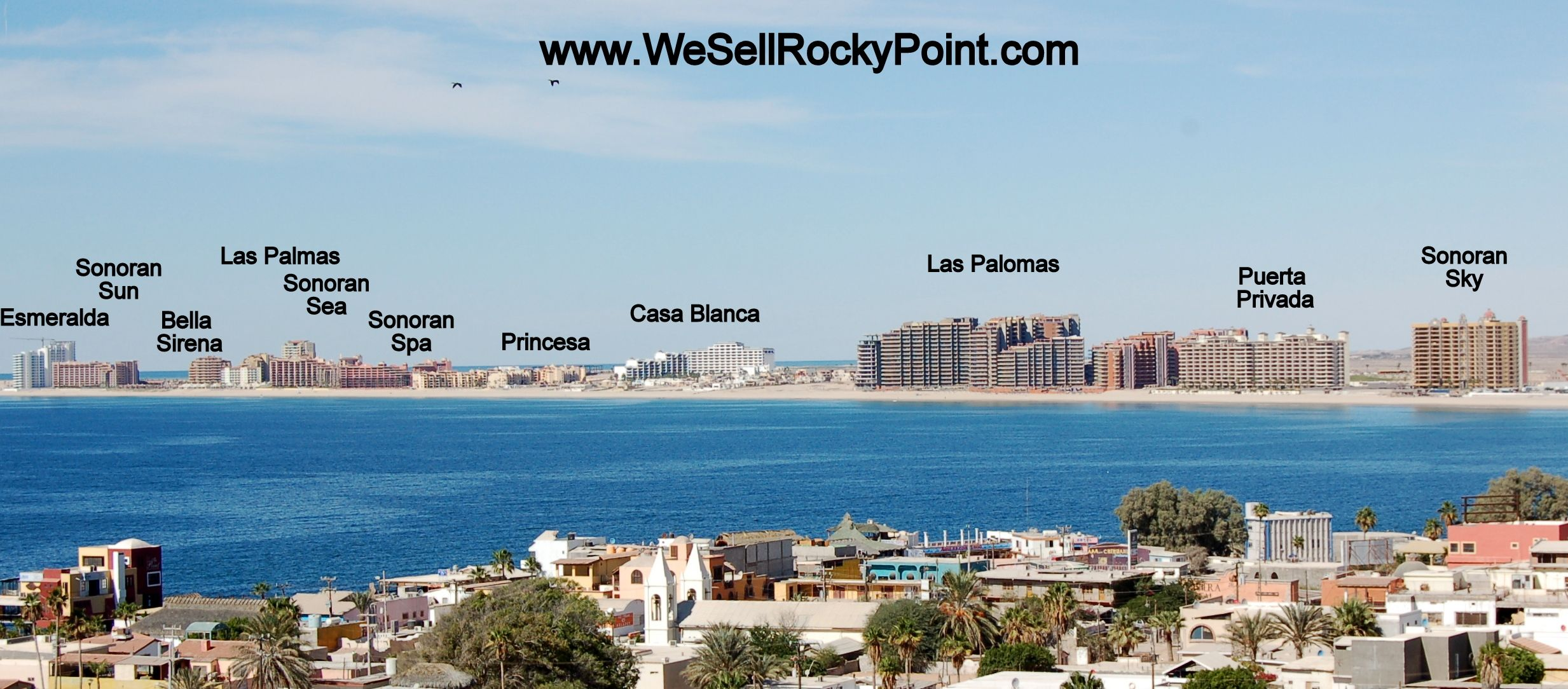 Rocky Point Mexico Google Search