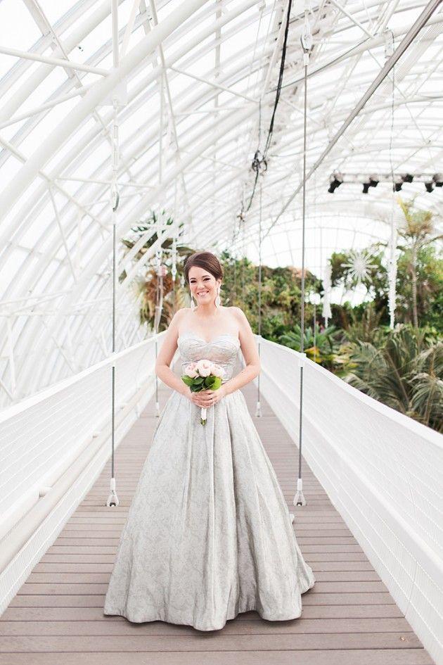Kacie and Tyler\'s Oklahoma City Wedding | WEDDING - DRESSES - Hair ...