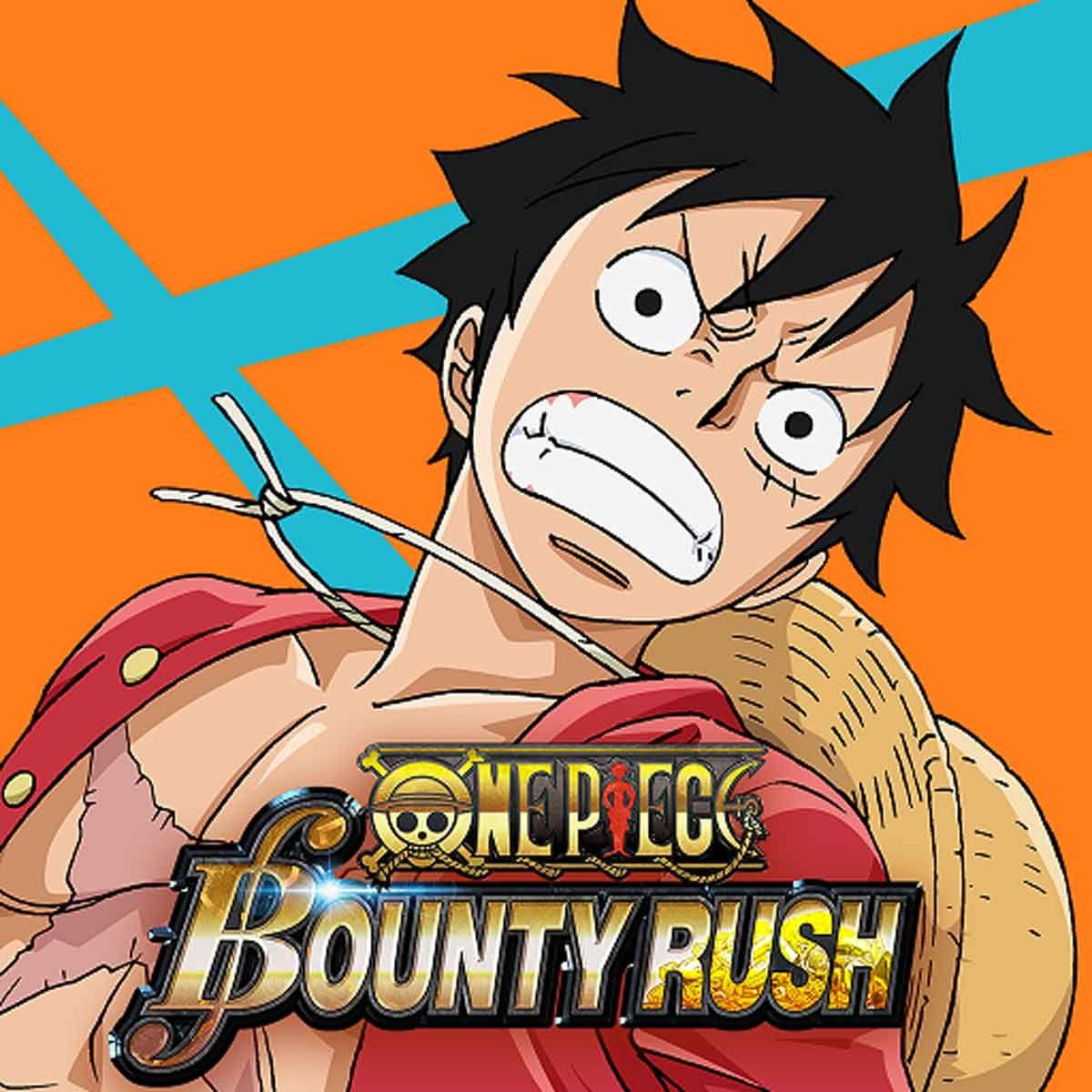 ONE PIECE Bounty Rush Mod 26100 Apk One piece bounties