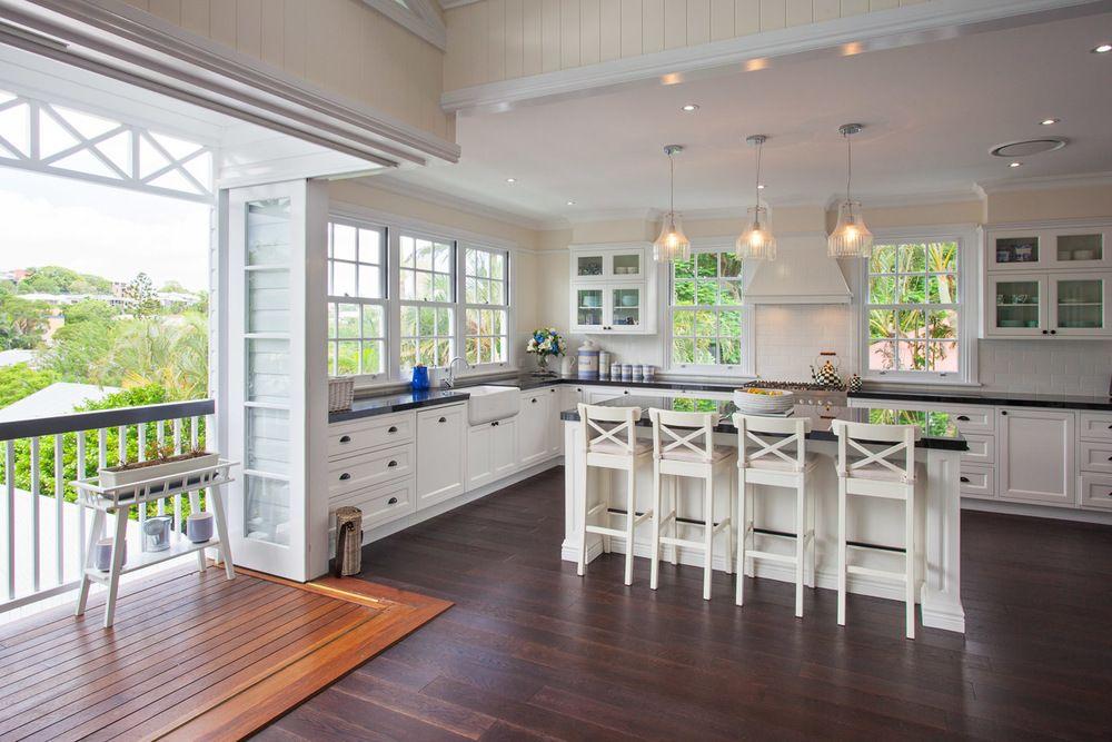 Image result for modern queenslander windows | house + home ...