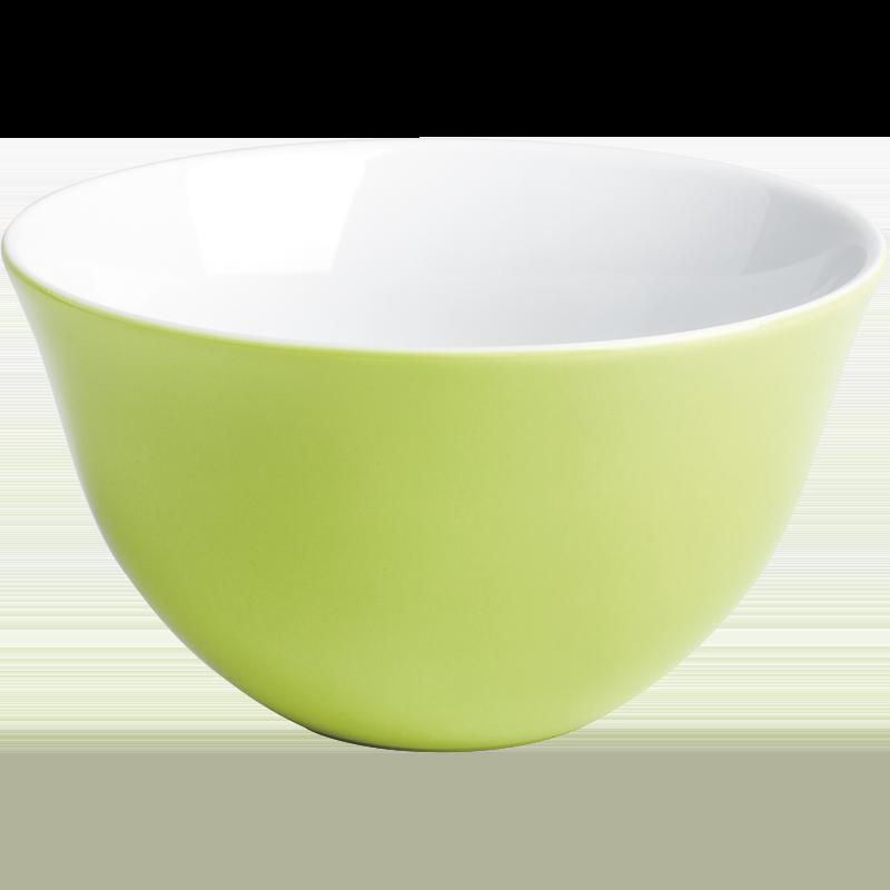 Update Milchkaffeeschale 0,50 l limone Magic Grip, Freche Früchtchen, Sommer-Sortiment, KAHLA Porzellan