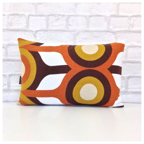 60s cushion