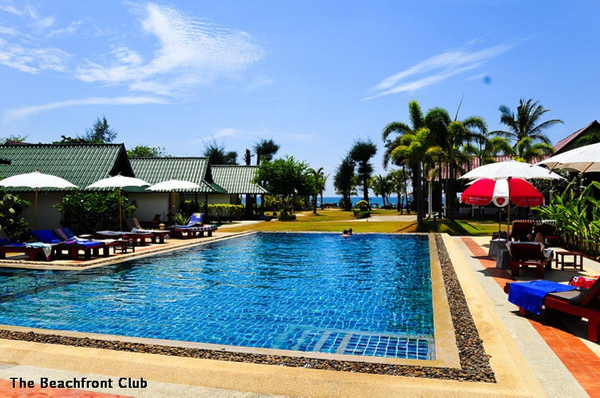 """Golden Bay Cottage, Koh Lanta"" 55 DISCOUNT room nights"