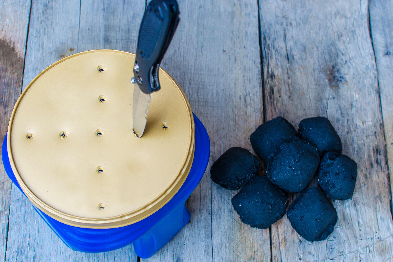 How to Make a Homemade Dehumidifier | eHow