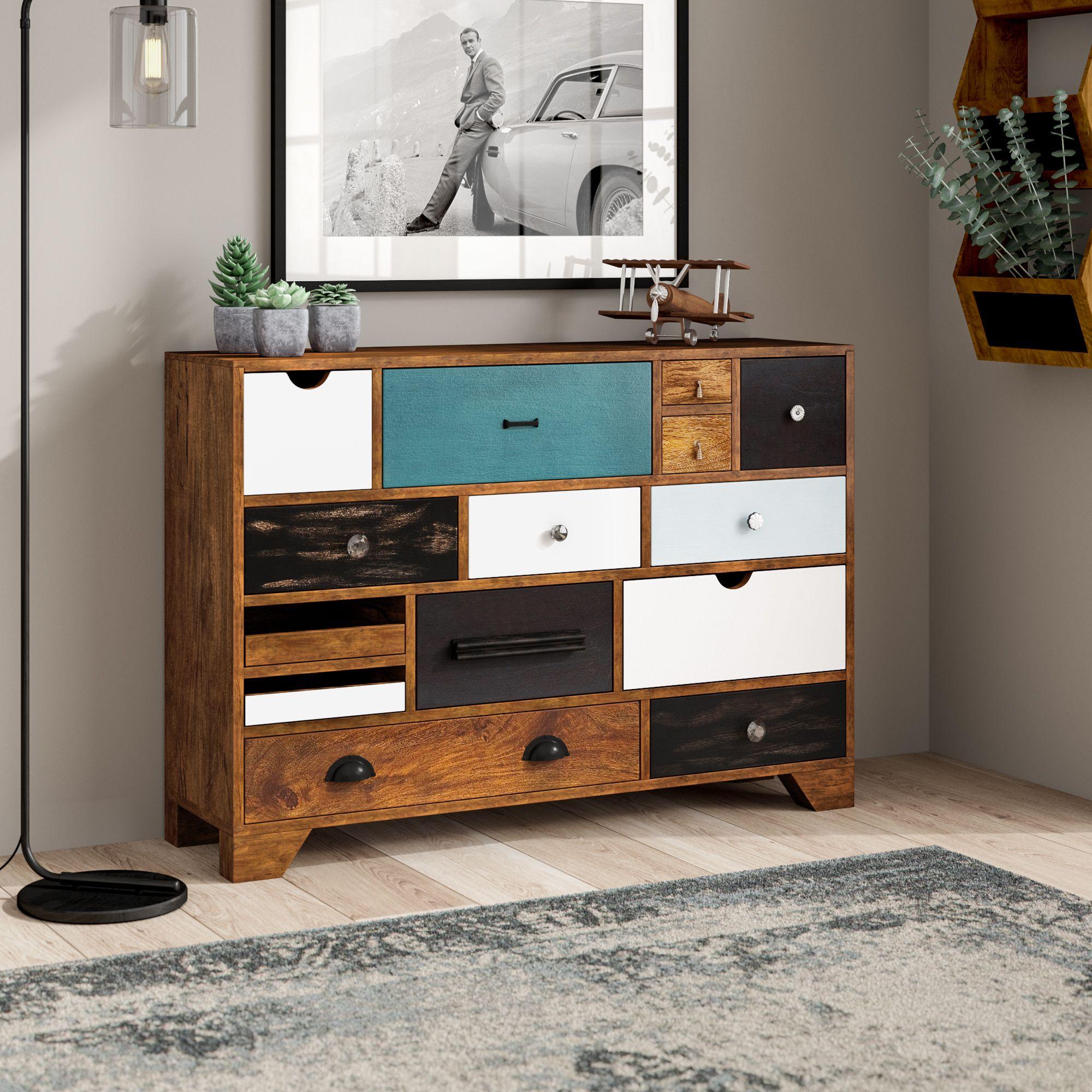 Kare Design Kommode Babalou Chest Of Drawers Furniture