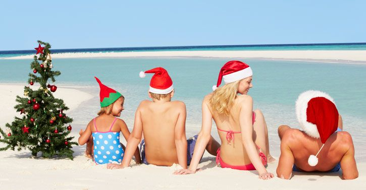 Holiday Travel for Families Tips on planning a vacation for the