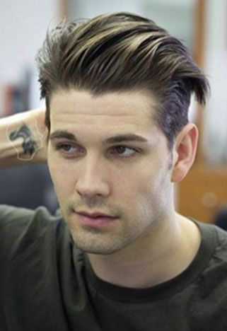 New Hairstyles For Men Three Hairstyles For Spring  Guy Haircuts Haircuts And Man Hair