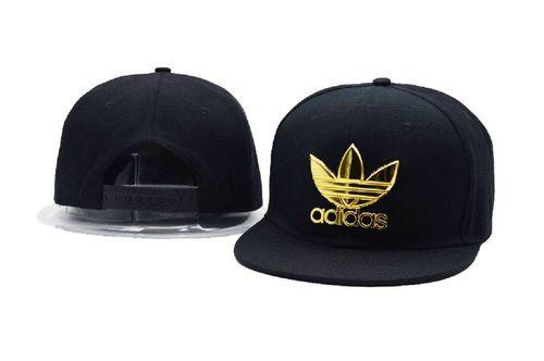 2018 New Fashion Adidas Hip Hop Flat Snapback Hat  4cd468c7459