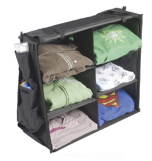 Awesome Camping Closet Tent Organizer Image Ideas Closet - Closet ideas for tent camping