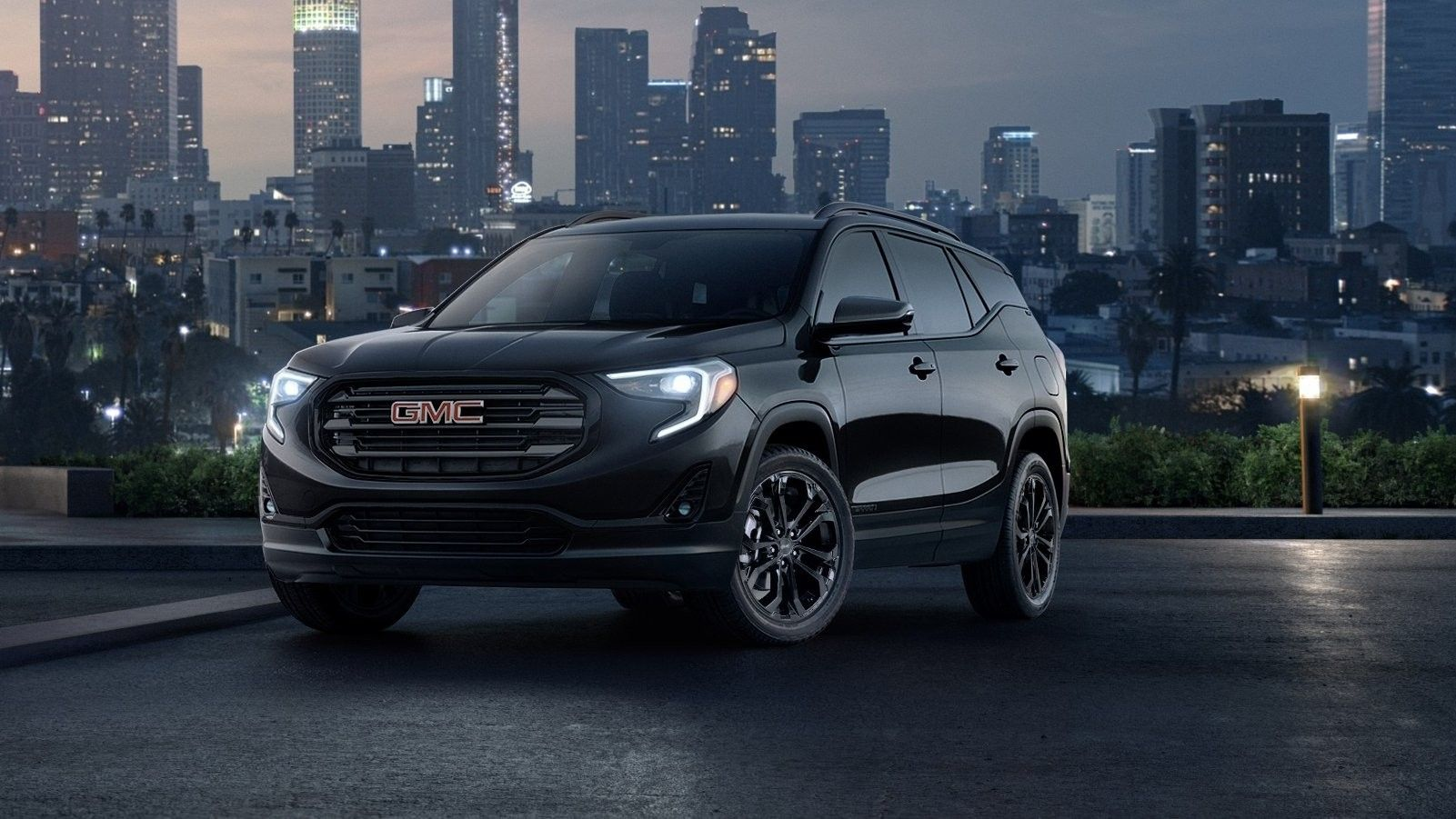 2019 GMC Suv Review, specs and Release date Gmc terrain