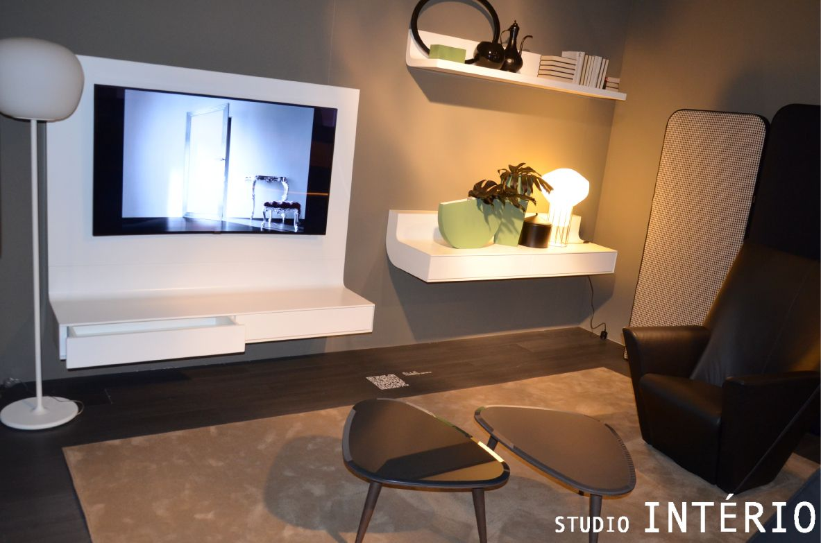 Modern Luxe Interieur : Houzz tour modern luxe is celebrated in a swanky flat