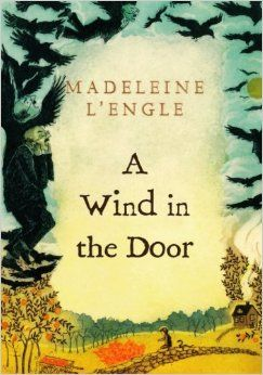 A Wind in the Door (A Wrinkle in Time Quintet) Paperback –  May 1, 2007 by Madeleine L'Engle