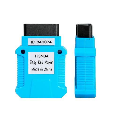 Easykeymaker For Honda Key Programmer Supports Honda/Acura