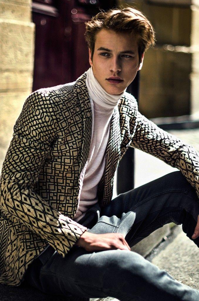 Alexander Ferrario, Fashion