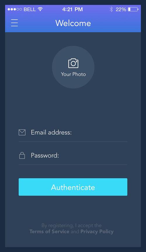 Pin on UI/UX Design