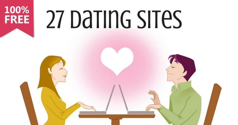 100 absolutely free dating sites