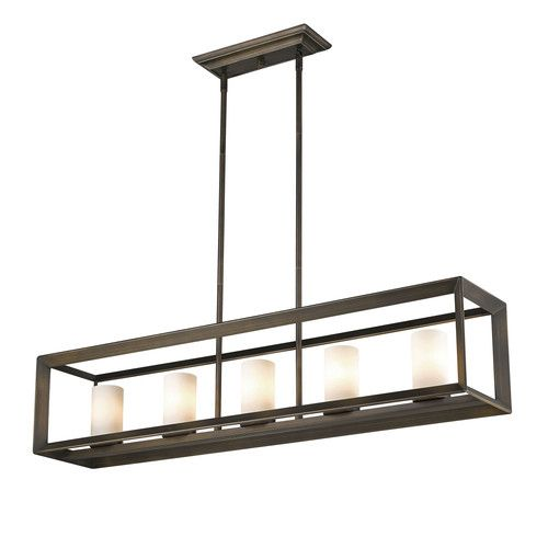 Found it at AllModern - Smyth 5 Light Chandelier