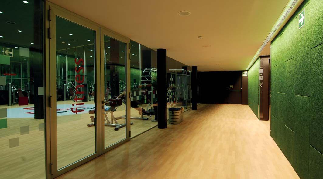 Gym - Barraluce L LED - www.3f-filippi.com