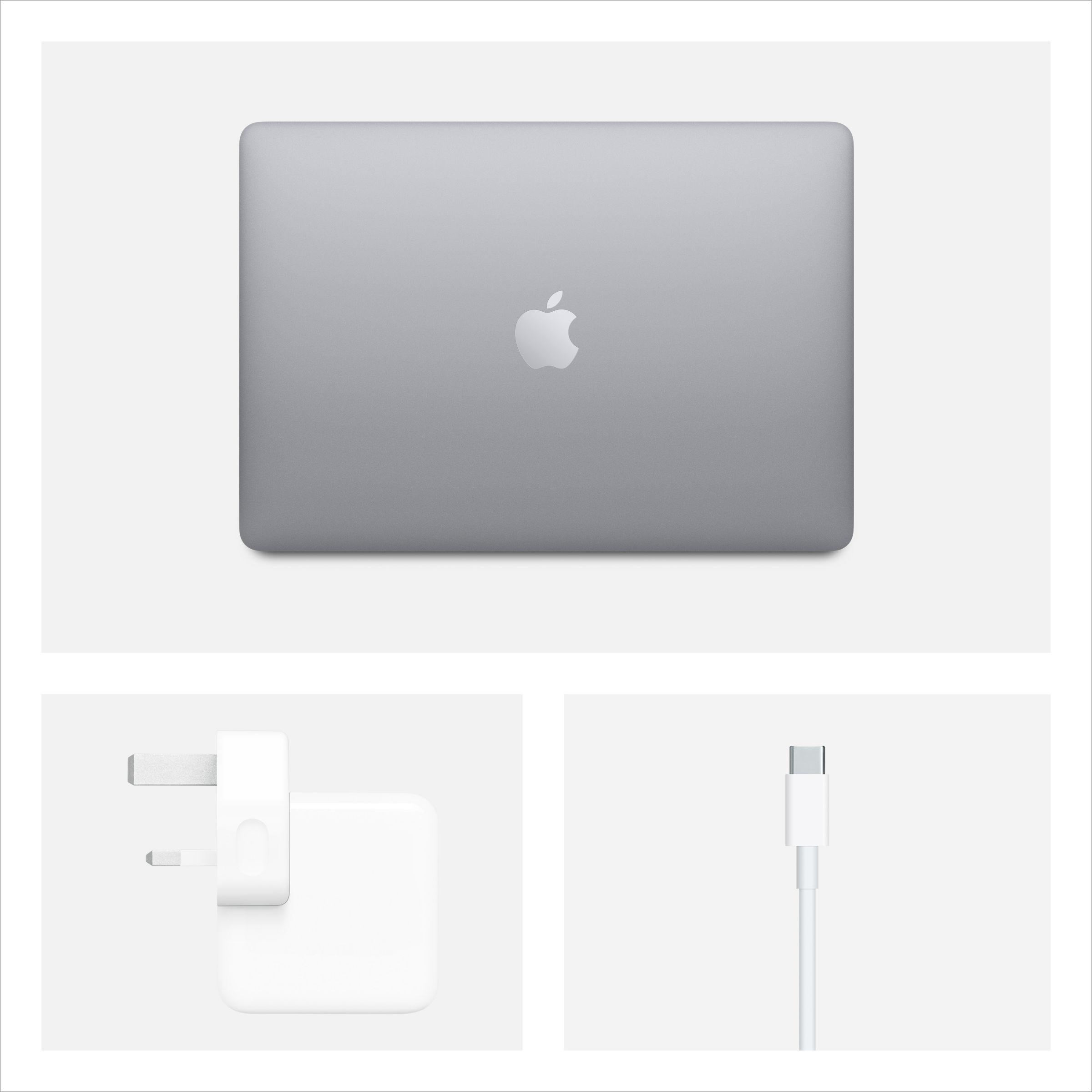 "2020 Apple MacBook Air 13.3"" Retina Display, Intel Core i3"