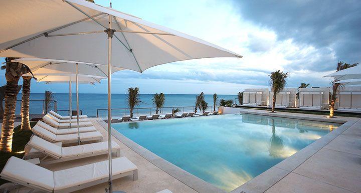 Travel Blue Diamond Resort Riviera Maya Med Bilder