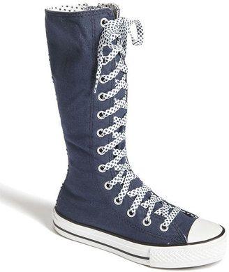 Converse Chuck Taylor 'X-Hi' Tall Sneaker (Toddler, Little Kid & Big Kid) -  ShopStyle Shoes