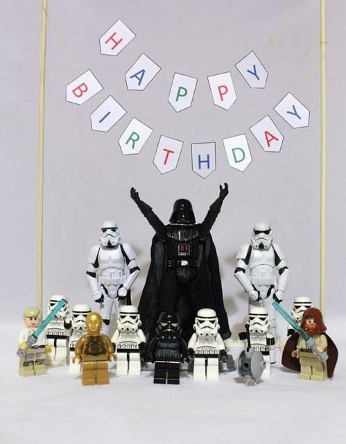 734615 479502992107390 479079859 499 640 pixels - Bon anniversaire star wars ...