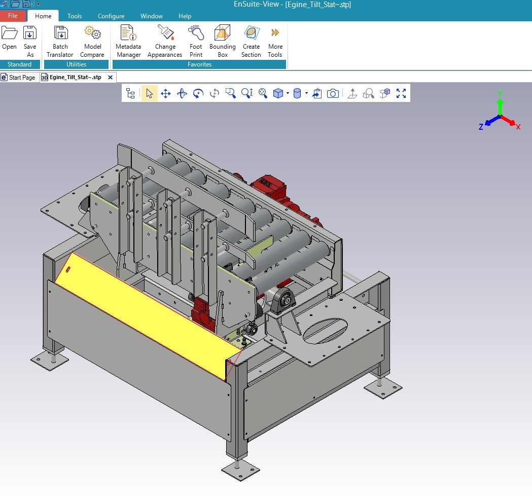 WednesdayWisdom Review your product #CAD models before