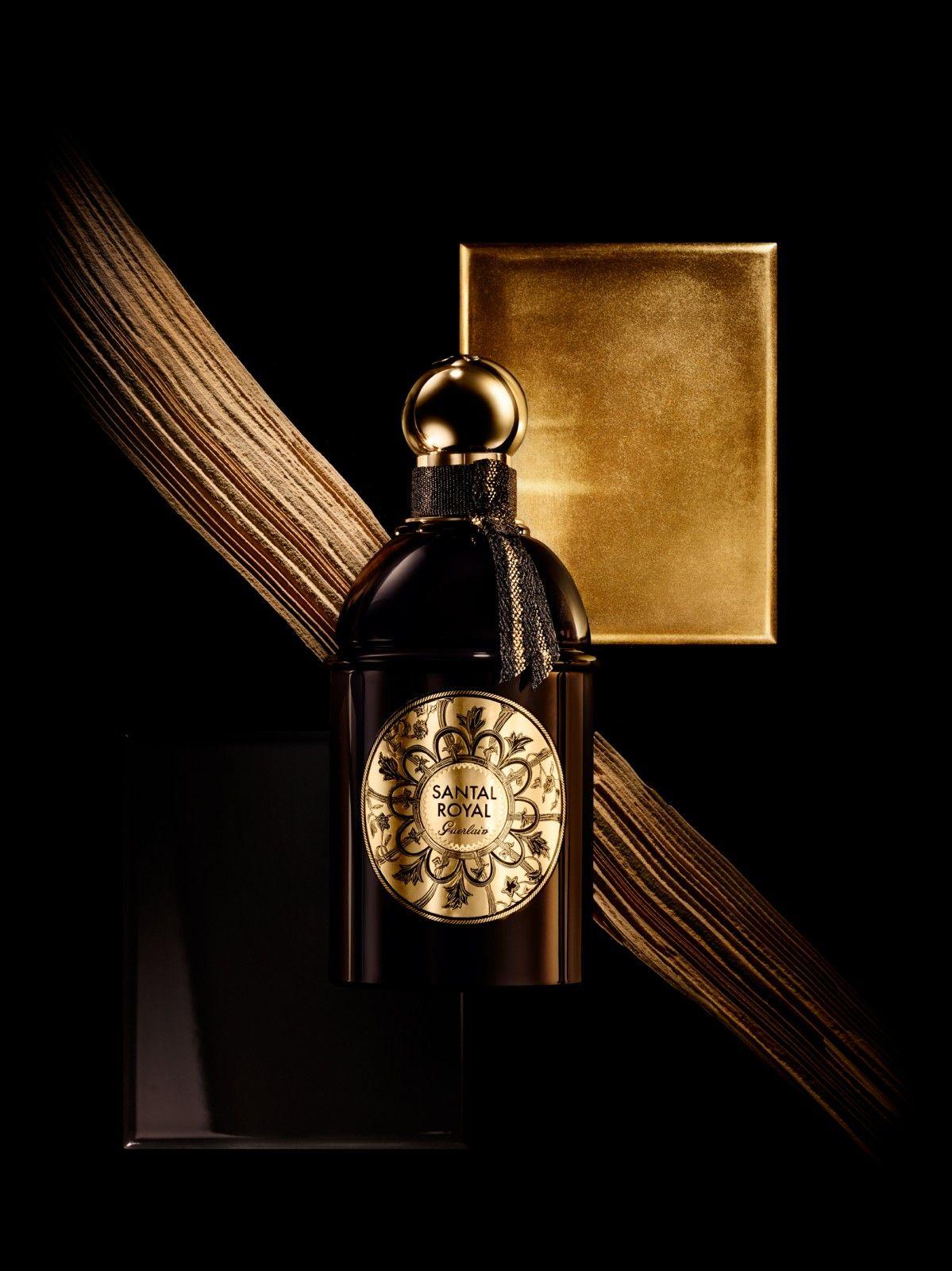 Thomas Legrand Parfum, Eau de parfum, Santal