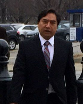 Dr Jaime Guerrero pleads guilty to fraud, money laundering