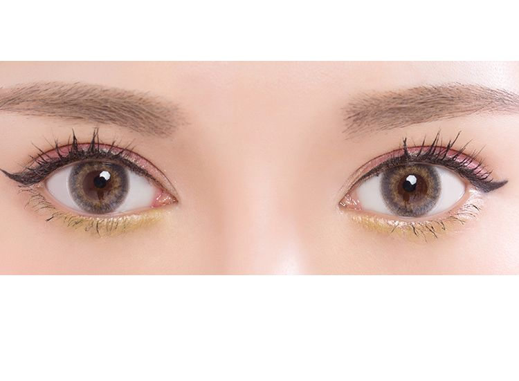 00b9e4569f LILMOON colored contact lenses from EyeCandy s. Available in both non  prescription and prescription. FREE Shipping