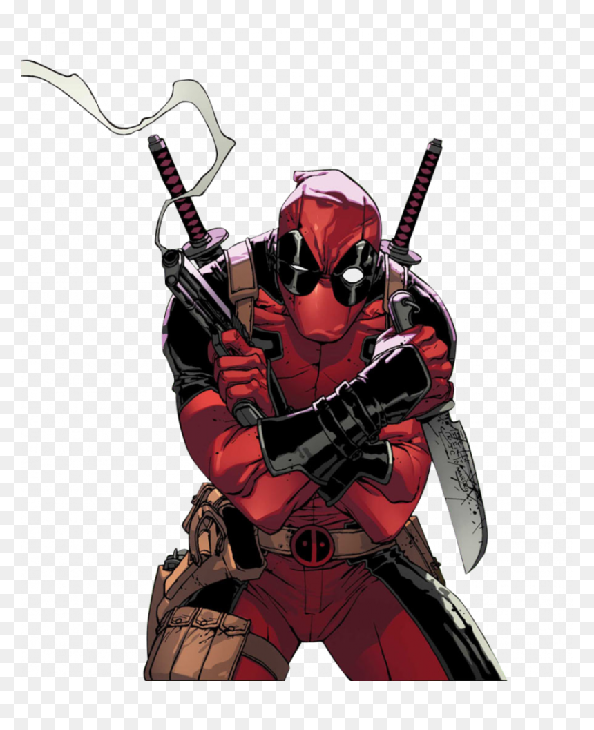 Deadpool Comic Art Hd Png Download Is Pure And Creative Png Image Uploaded By Designer To Search More Free Png I Deadpool Comic Deadpool Comic Book Comic Art