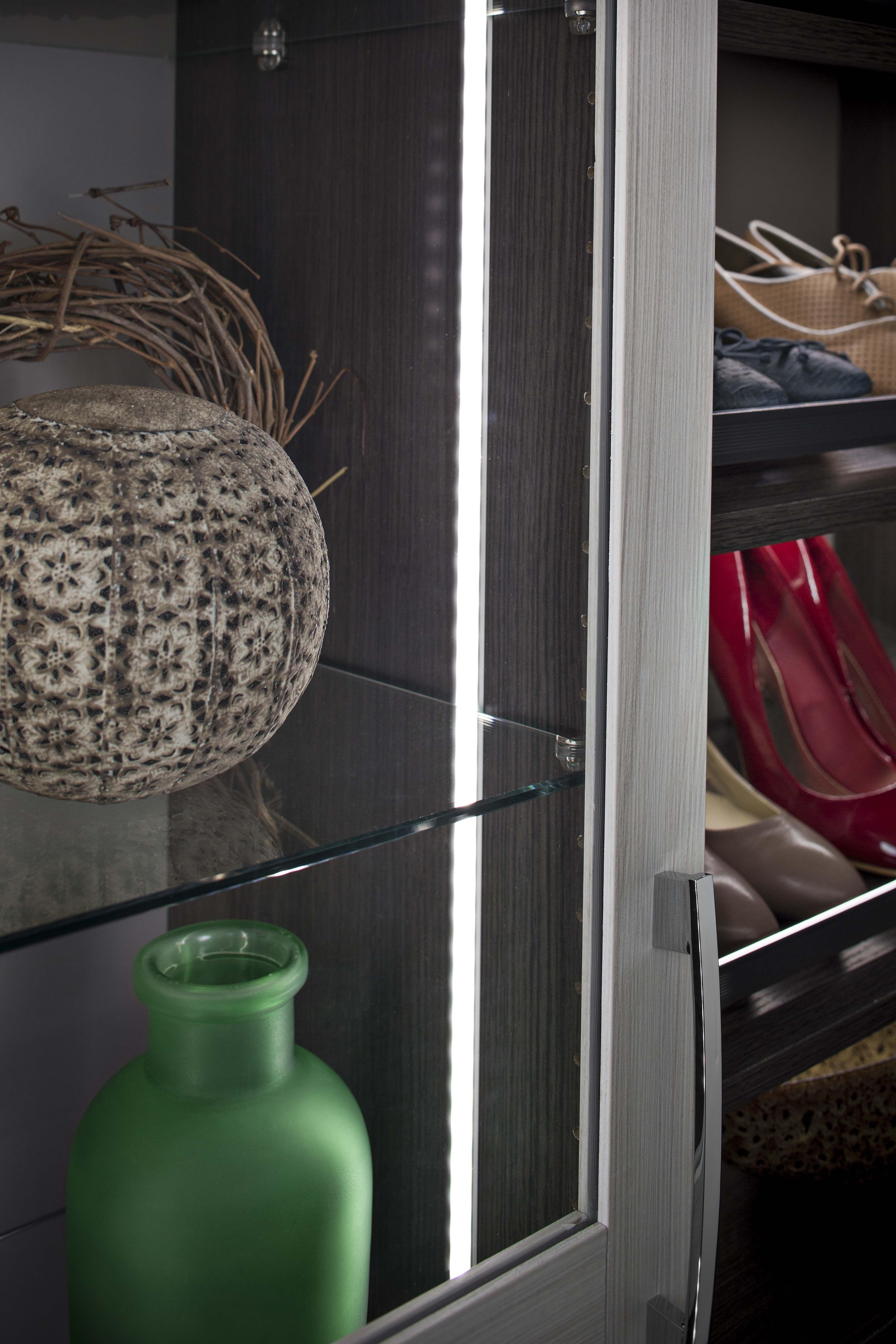 Hafele LED Closet Lighting   Closet Ideas   Pinterest   Led closet ...
