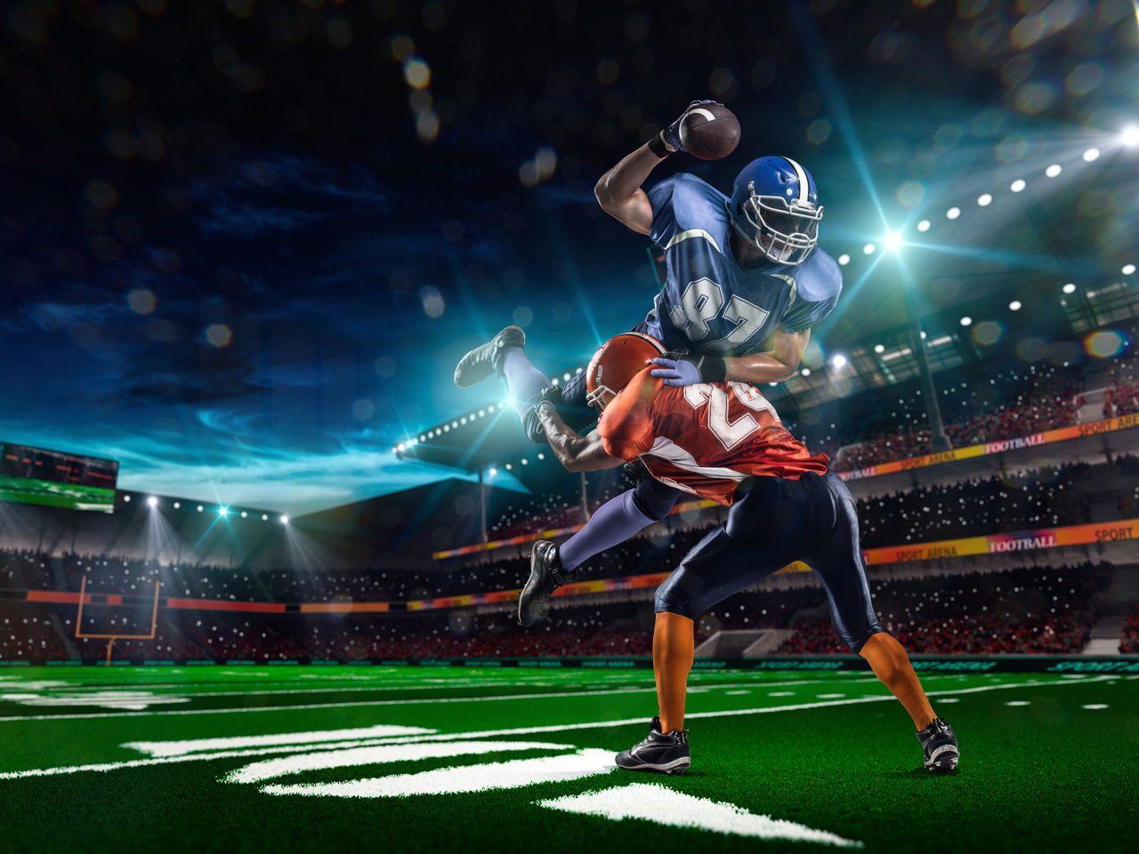 American Football American football players, Sports