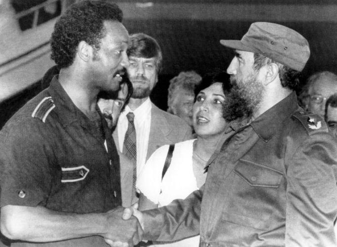 Fidel Castro over the years - Slideshow