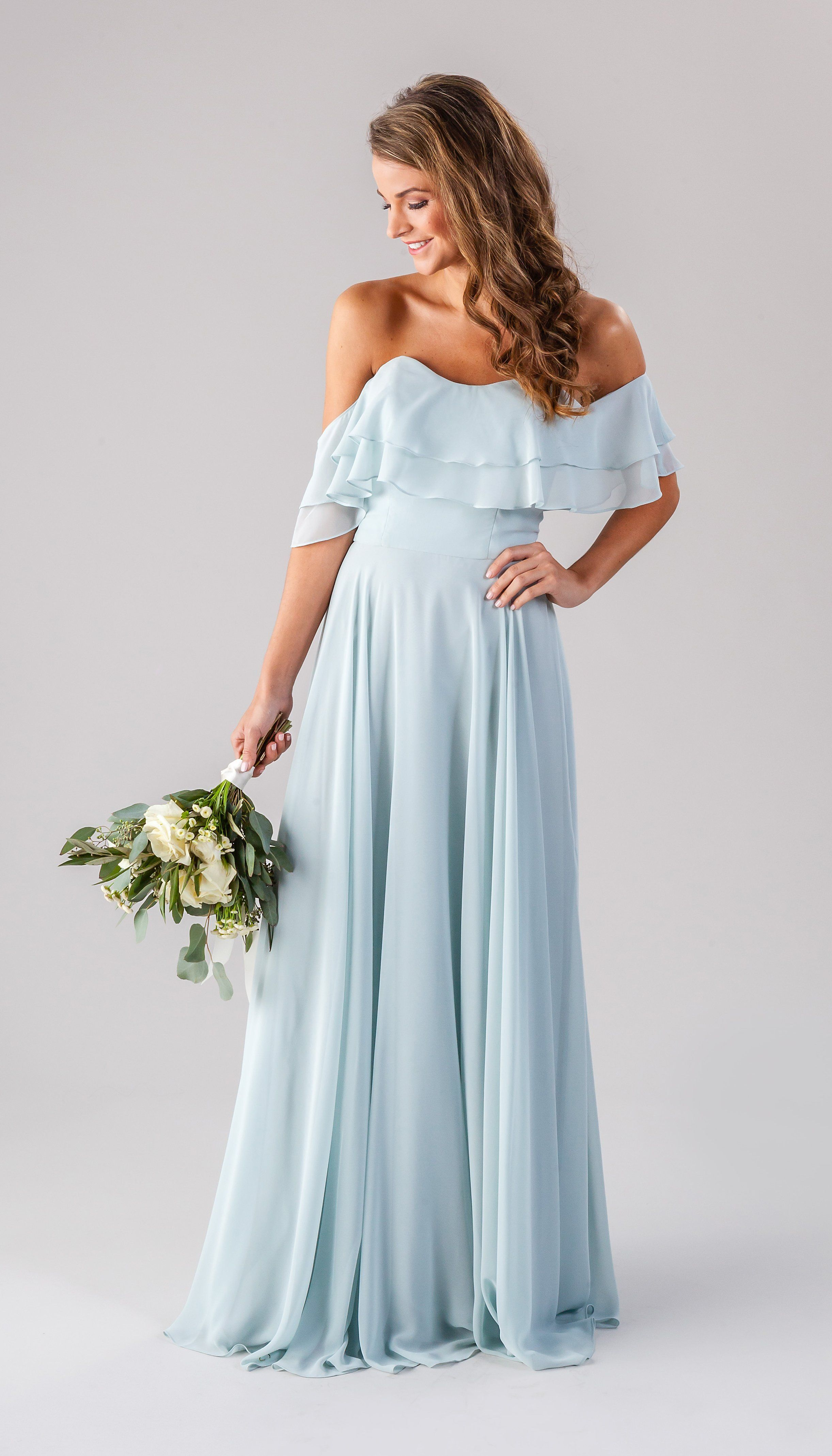 Allison | Boho bridesmaid dresses, Mix match bridesmaids and Weddings