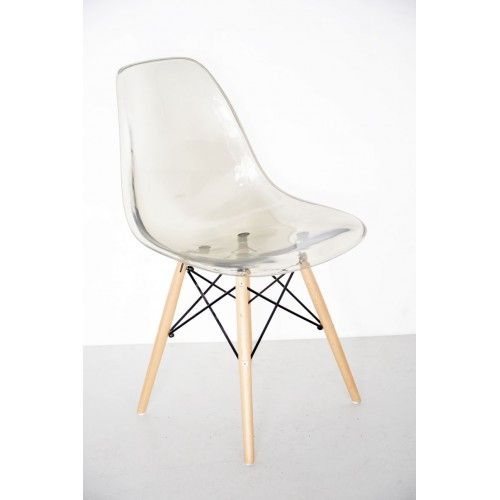 transparent spider chair chairs pinterest