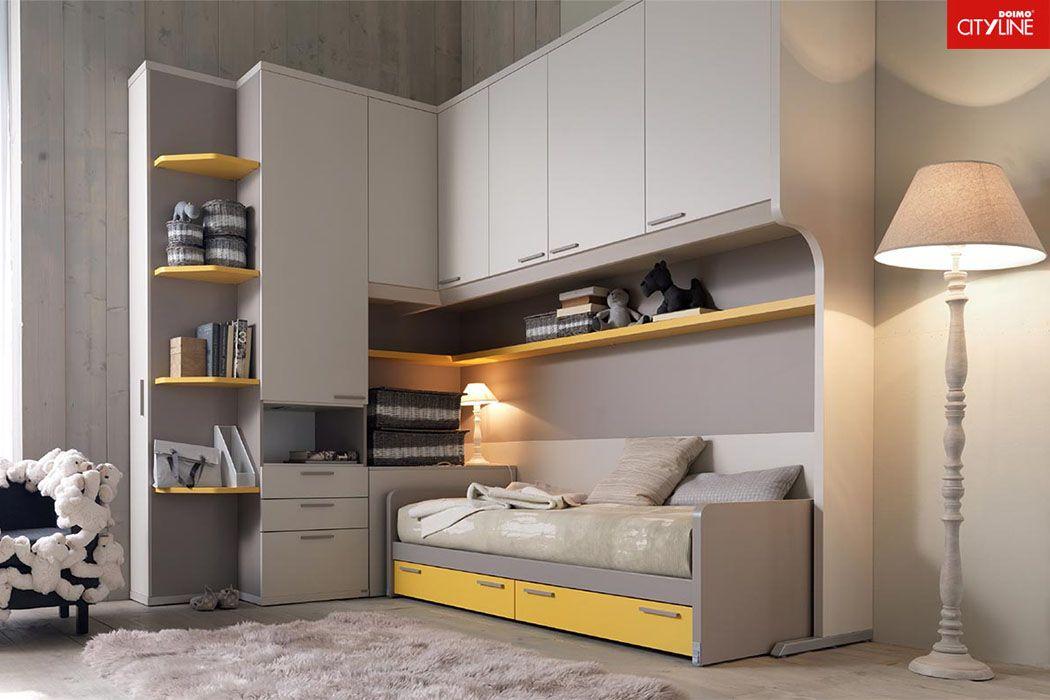 Camerette bellissime ~ Best camerette moretti compact images child room